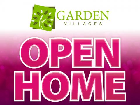 Elphinwood Gardens Open Home
