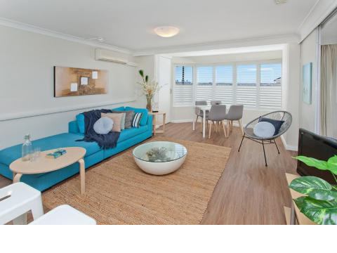Modern, Private One Bedroom Independent Apartment