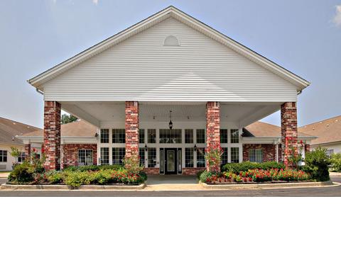 Merrill Gardens - Albertville Senior Living