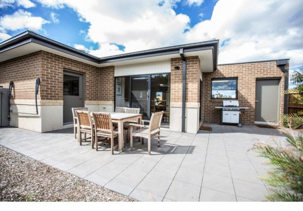 Bellarine Springs  - This bright, light filled home offers luxury at every turn, a true entertainer's delight