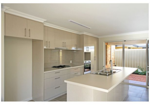 Amaroo Village - BRAND NEW 3 Bedroom Villa