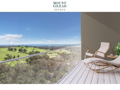 Mount Gilead - What More Could You Want??