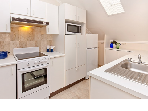 Strata Titled Independent Living Apartment