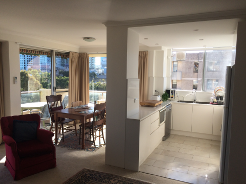 Share Apartment in Chatswood