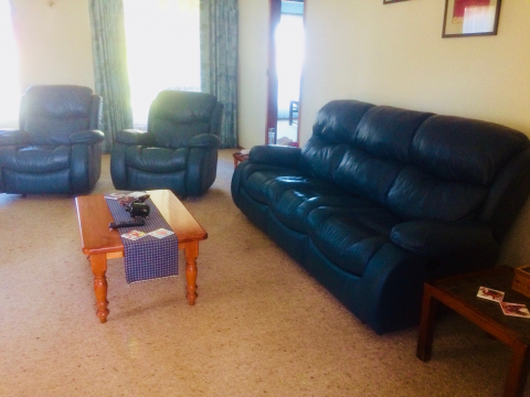 1 room in a tidy, quiet, sharehouse in Warrnambol