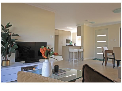 Amaroo Village - Brand new 2 bedroom villa on Holland St