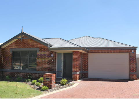 Amaroo Village - Brand new villa 80a Terence