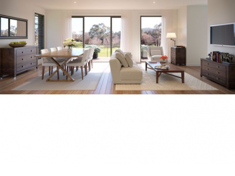Marigal Gardens 2 and 3 bedroom Villas - NOW SELLING