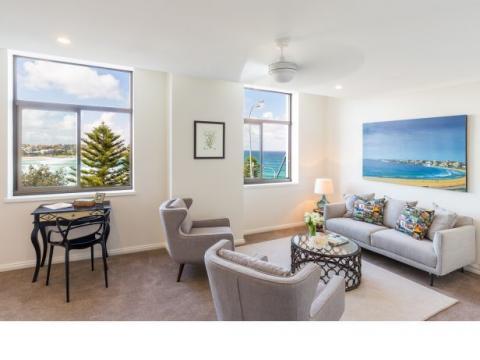 Bondi Beach Astra Retirement Village