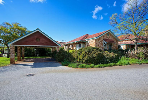 Lefroy Care Centre is a secure, specialised dementia care centre located in the southern Perth suburb of Bull Creek.