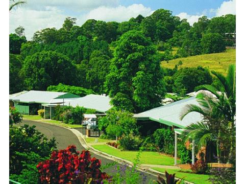 Rotary retirement Community