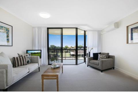 Apartment 144
