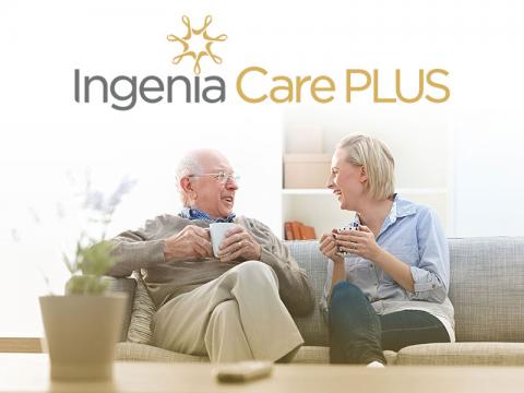 Ingenia Care PLUS launch at Devonport Gardens  -  Saturday 11 February 10am - 2pm
