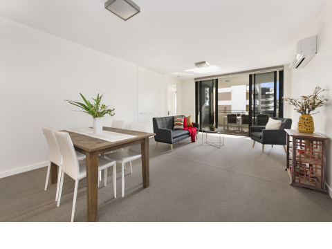 Bellerive - 2 BEDROOM HOMES AVAILABLE NOW