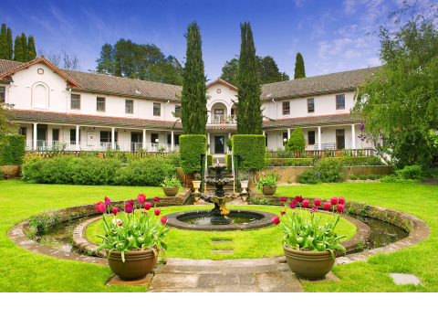 Light-filled spacious serviced apartment  - Mt Eymard Retirement Community Bowral - NSW