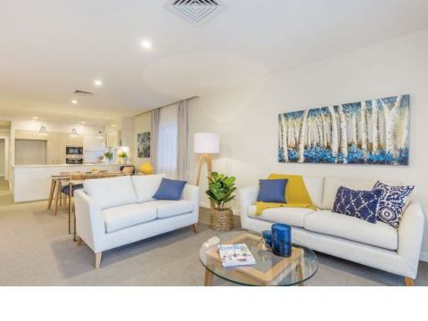 The Central Three-bedroom - Apartment 81