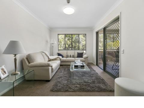Apartment 308/148 Smith Street