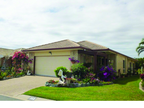 Fabulous home with double garage! Easy Living at Caryle Gardens Mackay
