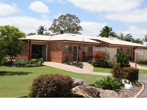 Fair Haven Retirement Village