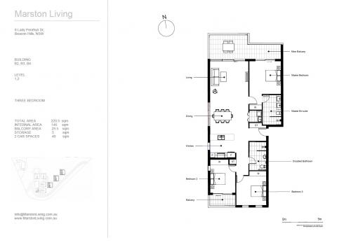 DEPOSIT TAKEN-Unit 3, First Floor