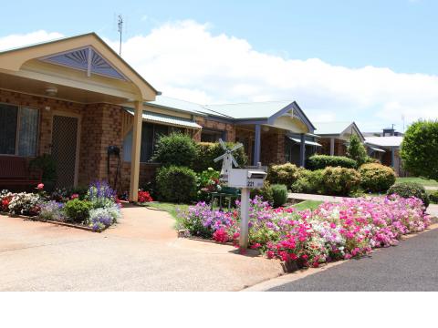 Churches of Christ Care Nubeena Retirement Village