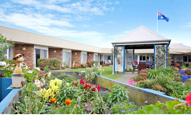 St Martha's Residential Aged Care