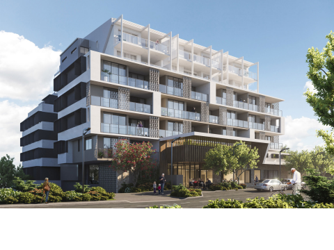 JUST LISTED: Downsize to a bigger life in the area you love - The Atrium Lutwyche