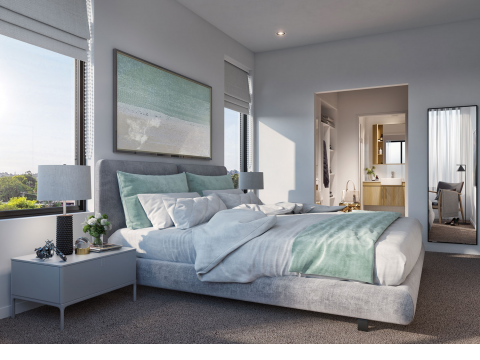 Discover luxury retirement living in the heart of Maroochydore