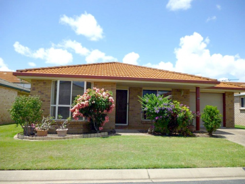 Home 54 Two-Bedroom Caryle Gardens Mackay