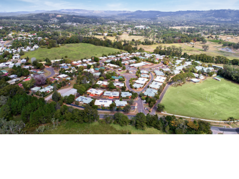 Palmwoods Retirement Community Open Day