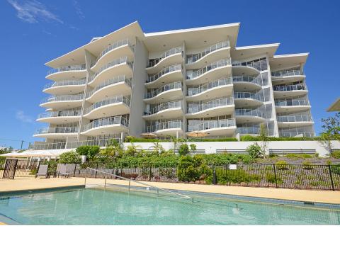Sapphire Retirement Living - Hervey Bay