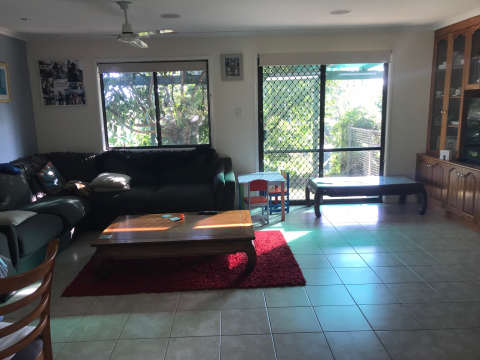 Room/s for rent in large farm house. A quiet tranquil place to call