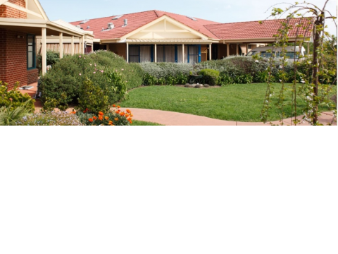 VMCH Berwick Residential Aged Care