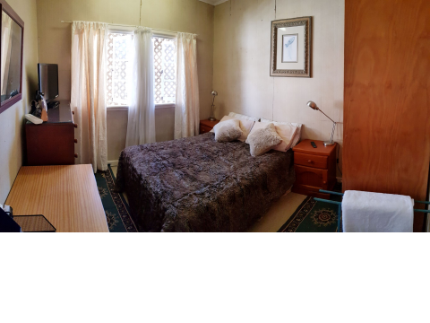 Fully Furnished Room To Let