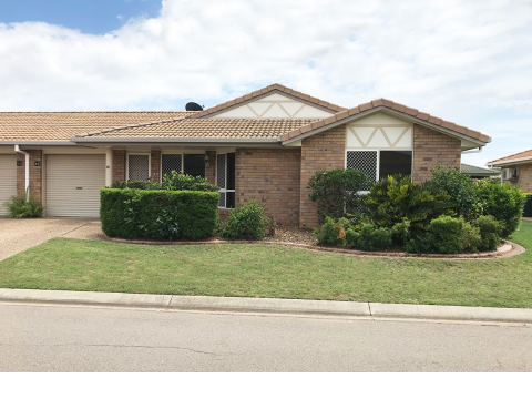 Residence 36 Three Bedroom Carlyle Gardens Townsville