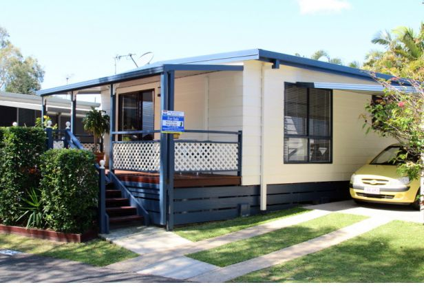 Properties For Sale Gold Coast Holiday Park