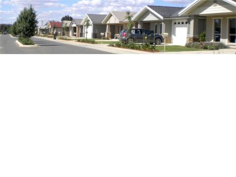 The Grange Lifestyle Village