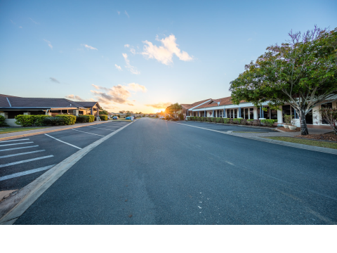 Retirement Living made easy at Carlyle Gardens Mackay