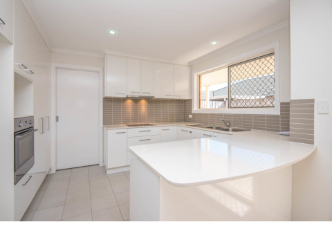 Perfect low-maintenance home on the beautiful Sunshine Coast