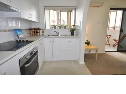 Mavis Cleaver Court Apartment at SwanCare