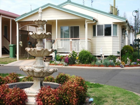 Bridge Street Resort- rental properties available!