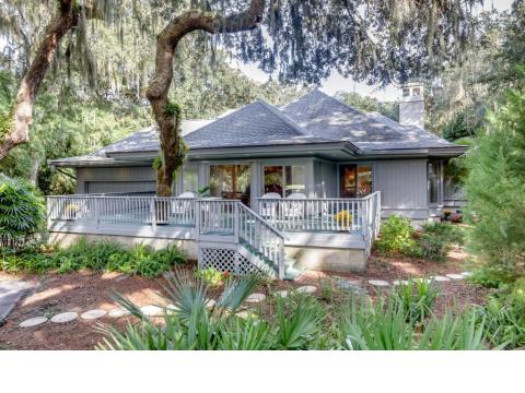Florida Retirement - Omni Amelia Island Plantation Resort