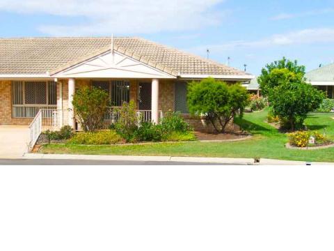 Home 35 Fraser Shores Retirement Village