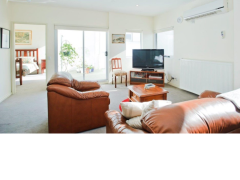 Modern apartment in the heart of Essendon -  Arcadia Apartments
