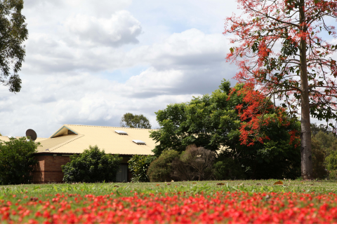 Churches of Christ Care Amaroo Aged Care Service