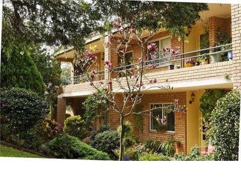 Wamberal Gardens Retirement Village