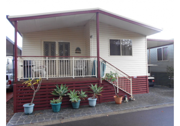 Meander Village 3 Bedroom Home
