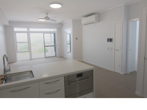 Kingsford Terrace - Apt 58 Established