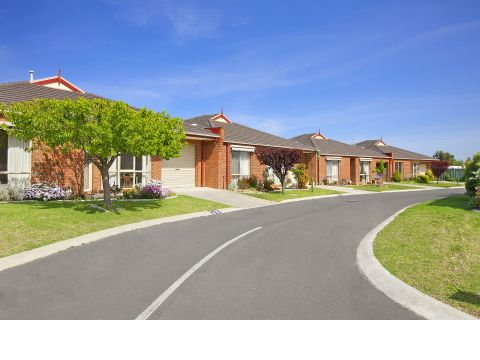 Geelong Grove