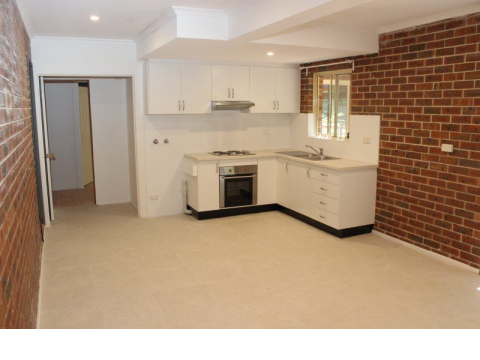 Large Granny Flat in Peaceful Location